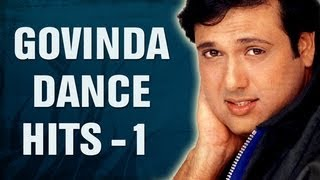 Govinda (HD)  - The Street Dancer - Part 01 - Govinda Top 10 Dance Songs