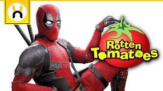 Deadpool 2 Rotten Tomatoes Score REVEALED & Review Roundup