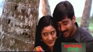 Raavin Nilakayal--Mazhavillu Movie Song