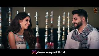 ZARA (FULL HD ) || Karam Bajwa ft Deep Jandu || Latest Punjabi Song 2017 || New Punjabi Songs 2017