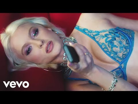 Xxx Mp4 Zara Larsson Ruin My Life Official Music Video 3gp Sex