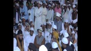 Assalam Aye Hazrate Makhdoom Sabir Assalam At The Urs of Hazrat Shiekh Ul Alam, Rudauli Shareef 2016
