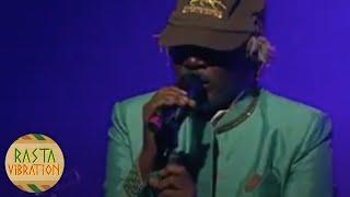 ALPHA BLONDY – Jerusalem: Live At The Africa Festival 2018