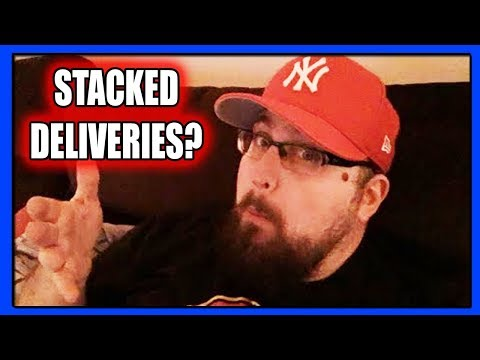 Xxx Mp4 Has This Ever Happened To You On A GrubHub Stacked Delivery PTD Vlogs Day 431 3gp Sex