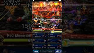 [FFBE] Final Fantasy Brave Exvius - Guardian of the Order - A New Era