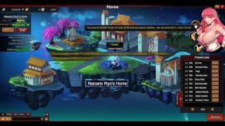 Bleach Online Gameplay Part 174