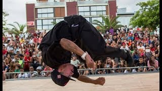 Fast Power Move,Tricks,Combos & Flips Compilation 2017