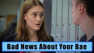 Bad News About Your Bae - Young Actors Project