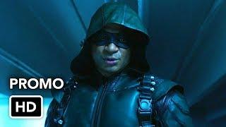 "Arrow 6x03 Promo ""Next of Kin"" (HD) Season 6 Episode 3 Promo"