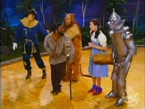 Amputee   Madtv The Wizard Of Oz Lost Footage The One Legged Slave