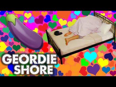 Xxx Mp4 Geordie Shore BBB Most Memorable Shags MTV 3gp Sex