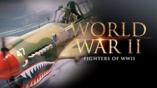 The Second World War: Fighters Of WWII