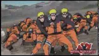 Naruto vs Pain   Fandub Latino completo
