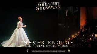 The Greatest Showman [