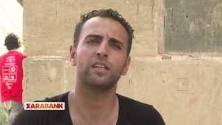 Xarabank - Immigranti- L-istorja ta' Aisha u Alaa
