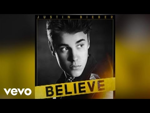 Justin Bieber Fall Official Audio