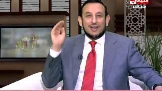 """الدين والحياة - الشيخ/رمضان  يوضح حكم تأخير الصلاة """"يشترط الترتيب في الصلاة إلا في بعض الحالات"""""""