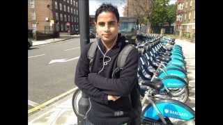 My Life in London.SIDDIK