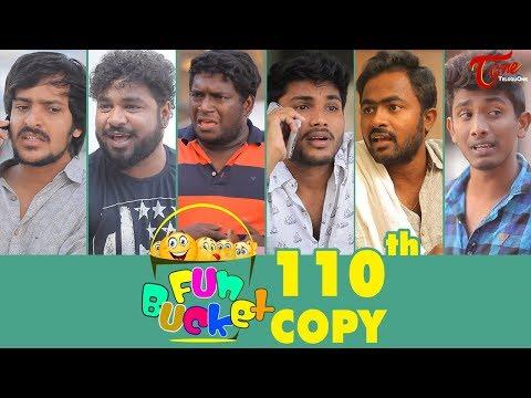 Xxx Mp4 Fun Bucket 110th Episode Funny Videos Harsha Annavarapu Telugu Comedy Web Series 3gp Sex