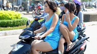 KHÁM PHÁ | Những Mặt Trái Khủng Khiếp Và Đáng Sợ Nhất Việt Nam