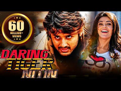 Xxx Mp4 Daring Tiger Nitin 2016 Full Hindi Dubbed Movie Nitin Movies Hindi Dubbed Kajal Agarwal 3gp Sex