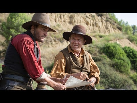 Xxx Mp4 THE SISTERS BROTHERS Official Trailer 3gp Sex