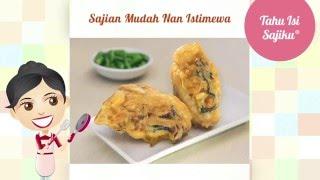 Dapur Umami - Tahu Isi Sajiku