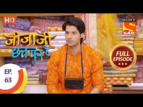 Xxx Mp4 Jijaji Chhat Per Hai Ep 63 Full Episode 5th April 2018 3gp Sex