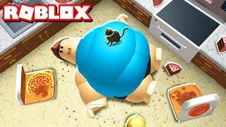 ROBLOX SUPER FAT SIMULATOR