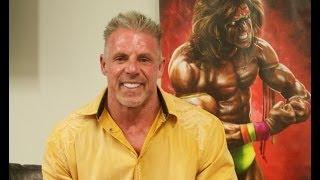 Morte Ultimate Warrior e Wrestling anni 90: Un Tuffo nel Passato 1
