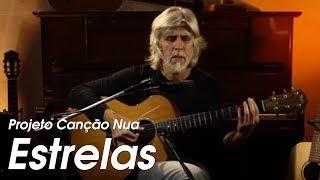 Projeto Canção Nua: Estrelas, de Oswaldo Montenegro