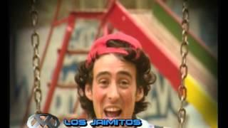 Los Jaimitos - Videomatch