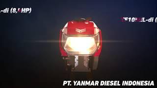 Yanmar NL Series TF85NL-di & TF105NL-di