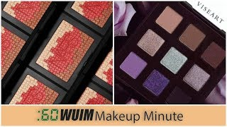 NARS Mosaic Glow Blush is HERE! + Viseart Liaison Is Coming!   Makeup Minute