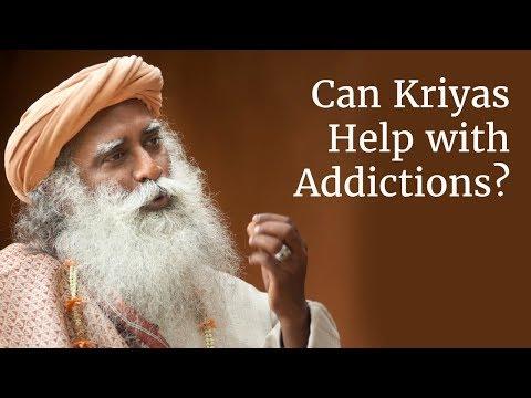 Xxx Mp4 Can These Kriyas Help With Addictions Amp Behavior Mental Problems Sadhguru 3gp Sex