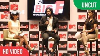 UNCUT - MTV BIG F Season 2 Launch | Randeep Hooda | Viralbollywood