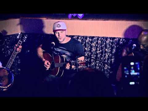 Sam Hunt - Speakers  Live (Acoustic)