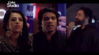 BTS, Jhalliya, Javed Bashir, Masuma Anwar & Shahzad Nawaz, Ep 5, CS 9