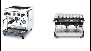 Reviews: Best Commercial Espresso Machine 2018