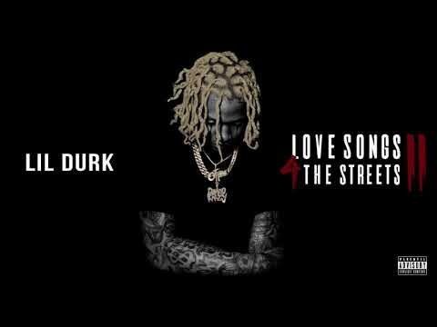 Lil Durk Die Slow Feat. 21 Savage Official Lyrics