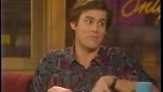 Jim Carrey Ouija Board