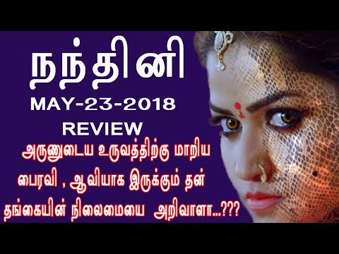 Xxx Mp4 Nandhini Serial 23 5 18 Full Episode Review Nandhini Serial Today Episode 3gp Sex