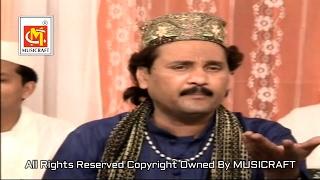 Rehta Hai Waha Masto Ka Bazar    Ashok Zakhmi    Original Video Qawwali    Musicraft
