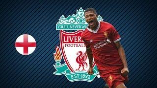 RHIAN BREWSTER | Liverpool | Goals, Skills, Assists | 2017/2018 (HD)