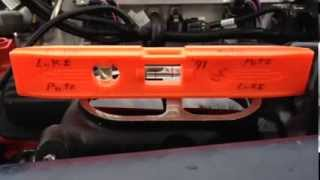 Master Cylinder Spongy Brake Pedal Part 2