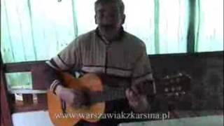 Warszawiak  z Krasina - walencjo