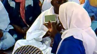 Cheriff Aba Haidara 2008
