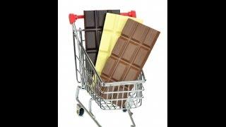 FDA Warning About Dark Chocolate (Important Stuff)