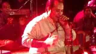 Mera Piya Ghar Aya - Rahat Fateh Ali Khan Live at Royal Rodale Club