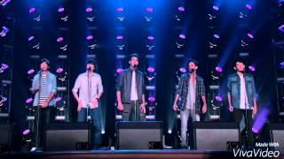 Stay with me versión en español - La banda